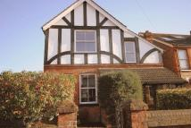 Detached home in Nutfield Road, Merstham
