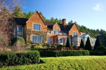 5 bedroom Detached home for sale in Limpsfield Village