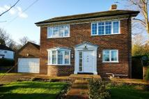 4 bed Detached home in Bletchingley