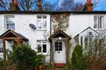 2 bedroom Terraced property for sale in Tandridge Lane, Tandridge