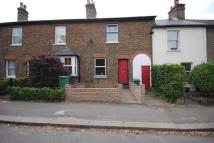 2 bedroom Terraced house in Reigate Surrey
