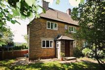3 bed semi detached house for sale in Godstone Village, Surrey