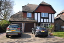 Detached home in Greshams Way, Edenbridge