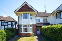 3 bedroom semi detached property to rent in East Hill Road, Oxted