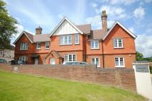 Apartment to rent in East Hill, Oxted