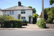 2 bedroom Cottage in Mill Lane, Oxted