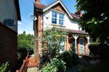 3 bed semi detached property in Oxted, Surrey.