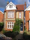 4 bed Detached property in Smoke Lane, Reigate