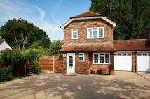 3 bed Link Detached House for sale in Hurst Green, Surrey.