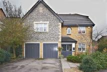 5 bedroom Detached house to rent in Godstone, Surrey