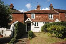 1 bedroom Cottage to rent in Westerham Road, Oxted