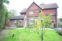 semi detached property in Oxted, Surrey