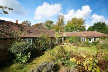 Detached Bungalow for sale in Woldingham