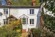 Cottage in Tandridge Lane, Tandridge