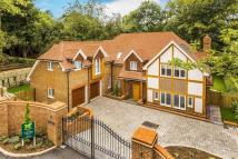 Oxted new house for sale