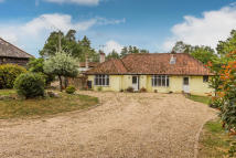 Detached Bungalow for sale in Godstone, Surrey