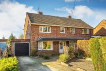 semi detached home for sale in Hurst Green, Surrey