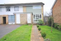 End of Terrace house to rent in Silkham Road, Oxted