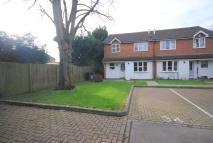 Stafford Place semi detached house to rent
