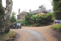 4 bed Detached property in Brassey Road, Oxted