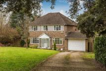Detached home in Oxted, Surrey