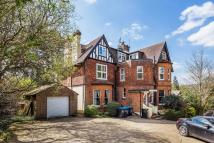 Oxted Flat for sale