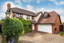 Detached property in Clerks Croft...