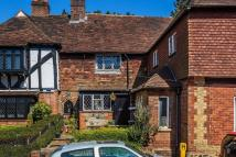 4 bed Terraced property in Limpsfield, Surrey