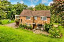 Detached property in Station Road, Woldingham.