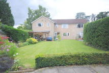 5 bedroom Detached home to rent in Blindley Heath