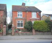 2 bedroom semi detached home in Lingfield, Surrey