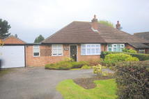 Semi-Detached Bungalow to rent in High Street, Dormansland