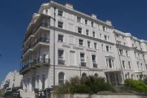 Apartment in Kemp Town seafront