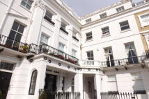 Apartment in Sussex Square, Kemp Town
