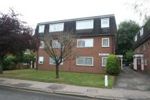 Apartment in Purley