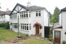 semi detached property to rent in PURLEY