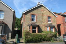 semi detached property in Little Roke Avenue...