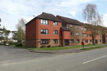 1 bed Apartment to rent in Granary Way, Horsham...