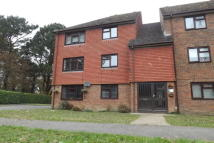 Apartment to rent in Horsham, RH12