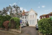 1 bed Flat to rent in Richmond Road, Worthing