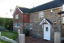 Detached house to rent in Batts Lane, Pulborough