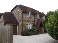 29 Rickmansworth Lane Detached house to rent