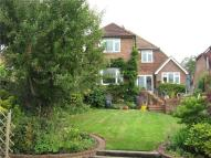 Detached home to rent in Middle Road, Denham...