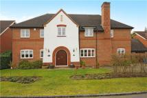 5 bed Detached house to rent in Norgrove Park...