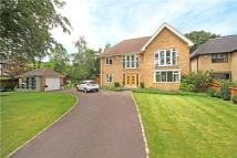 5 bed Detached house to rent in Daleside, Gerrards Cross...