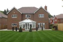 5 bed Detached house in Templemead...