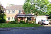 4 bedroom Detached property to rent in Valentine Way...