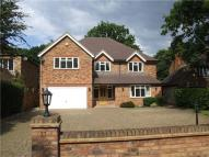 5 bed Detached property to rent in Dukes Wood Drive...