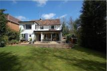 Detached home to rent in Fulmer Drive...