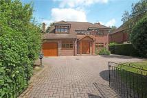 5 bed Detached property in High Beeches...